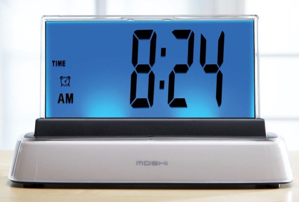 10 Alarm Clocks for Children with Sensory Challenges