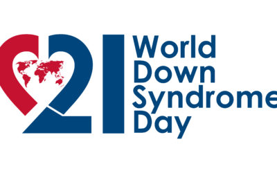 World Down Syndrome Day 3/21