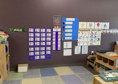 Preschool Classroom
