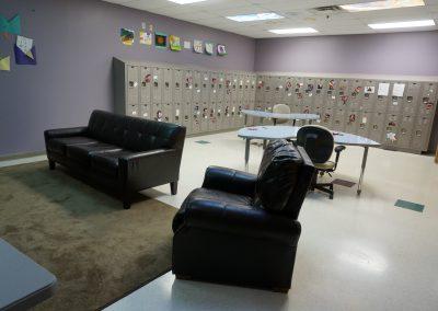 Adult Center A