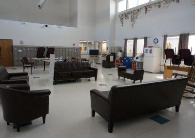 Senior Room